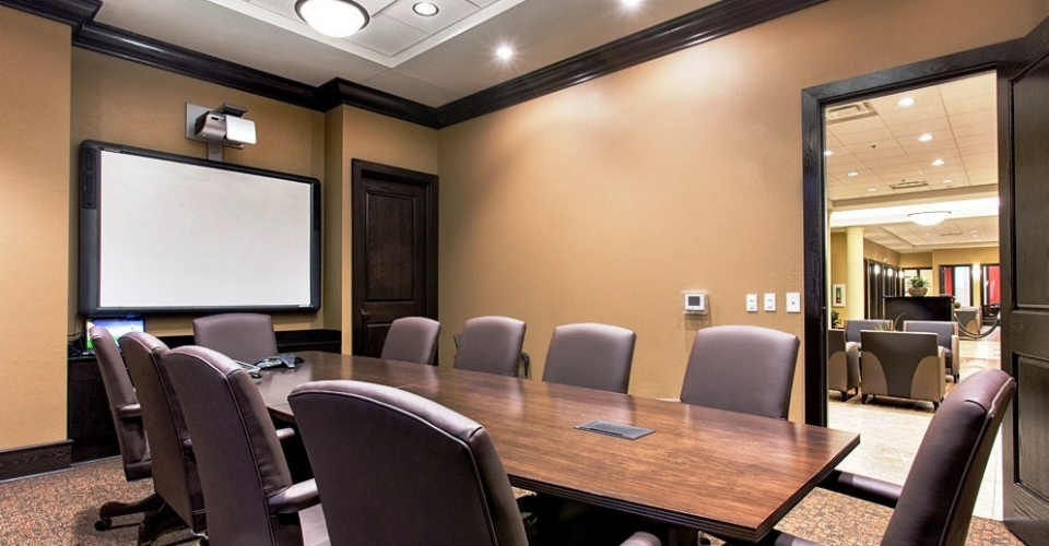 09.  Conference Room