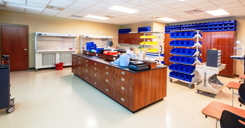 6.  Pharmacy Tech Lab – Edited