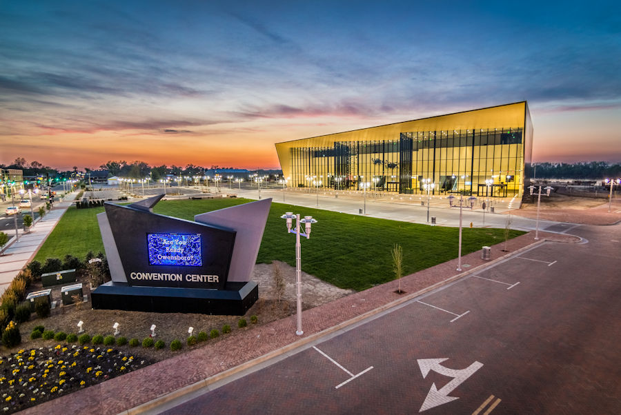 Owensboro-Daviess County Convention & Events Center