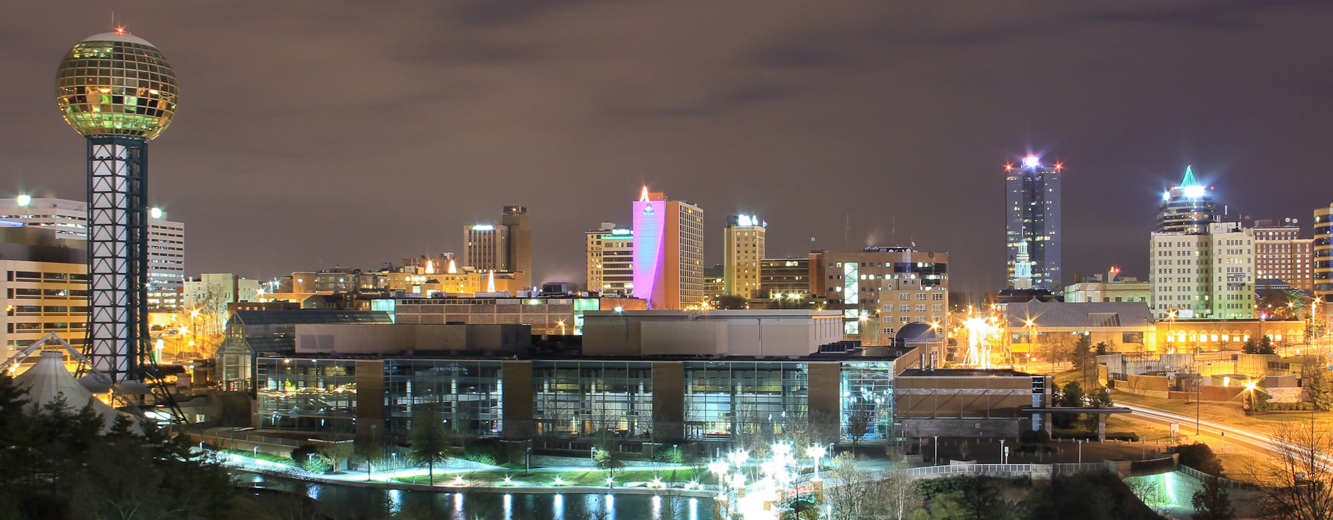 Knoxville Convention Center