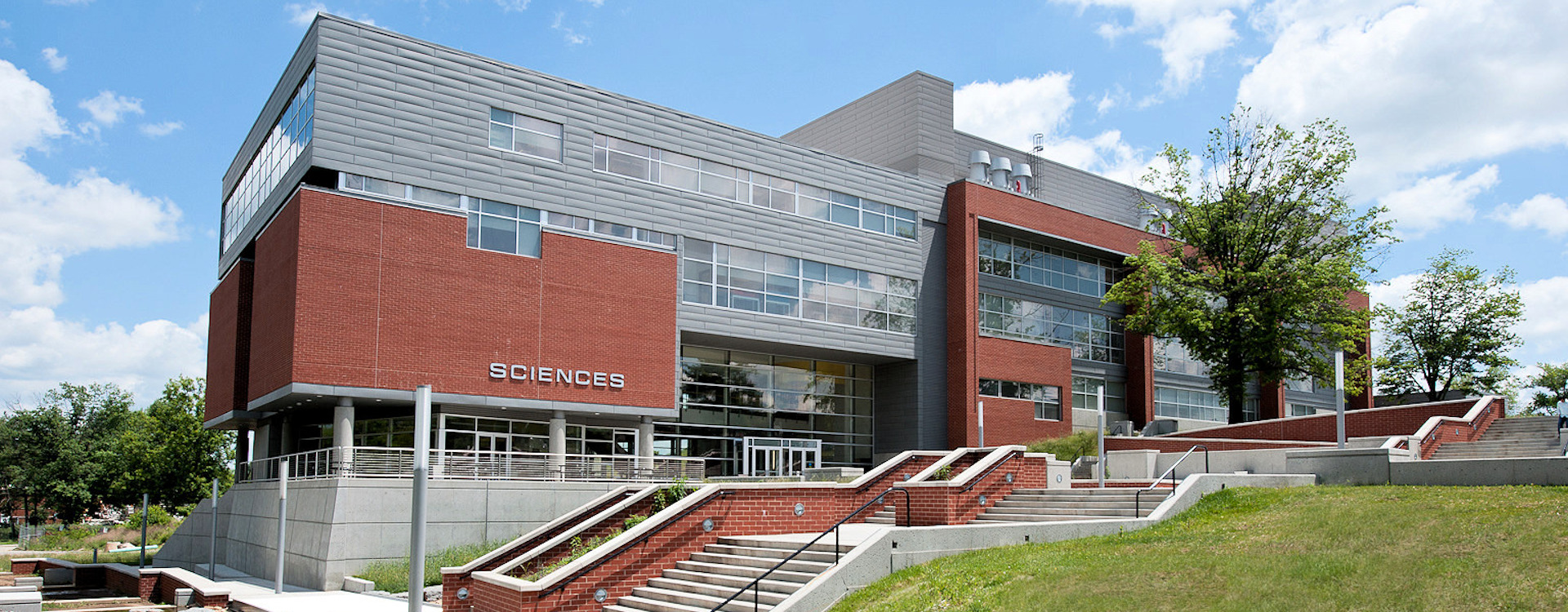 Eastern Kentucky University Science Building