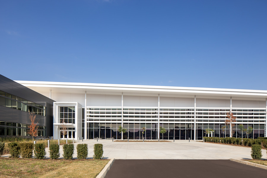 Nissan Education & Training Facility, TCAT-Murfreesboro