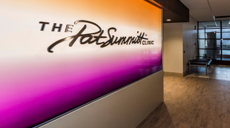 UTMC The Pat Summitt Alzheimer's Clinic