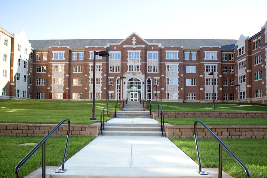 Andrews Hall - Morehead State University