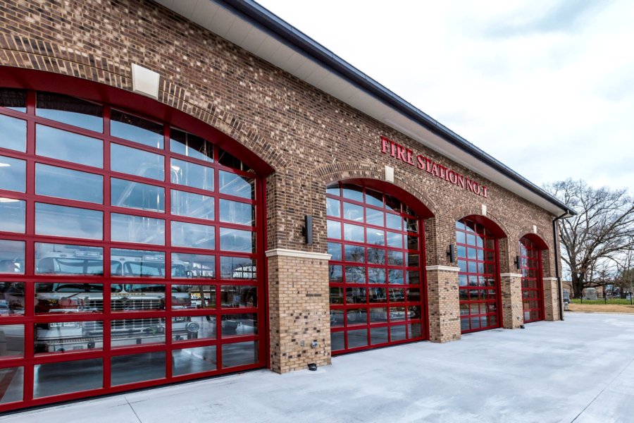 Sevierville Fire Station Headquarters